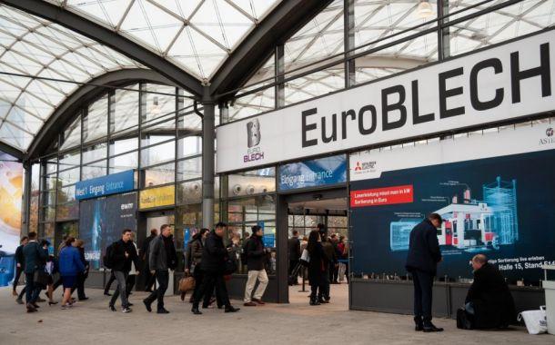 """Euroblech"" verschoben auf März 2021"