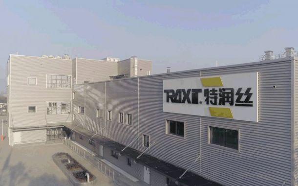 Traxit eröffnet neue Fertigung in Huzhou/China