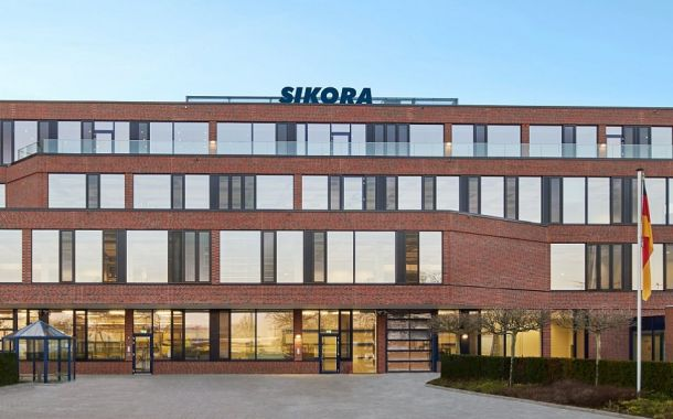 "Meet Sikora virtually instead of at ""wire"""