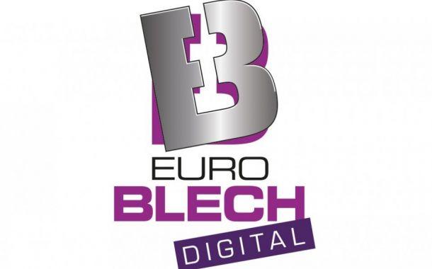"""Euroblech Digital Innovation Summit 2020""  startet am 27.Oktober"