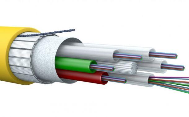 Neue LWL-Bündeladerkabel mit bis zu 432 Fasern