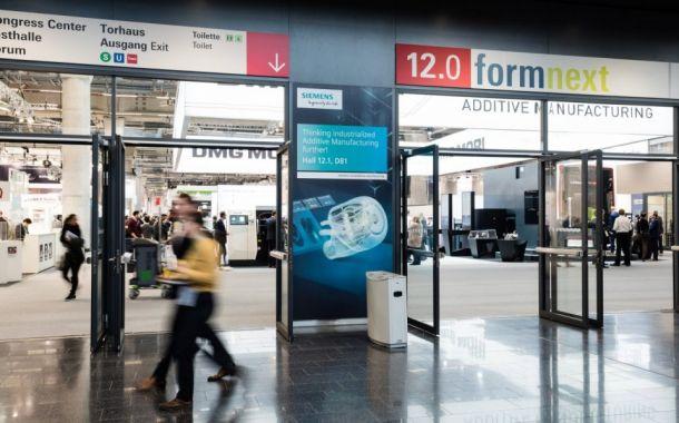 """""""Formnext"""" 2020 bleibt im Messekalender"""