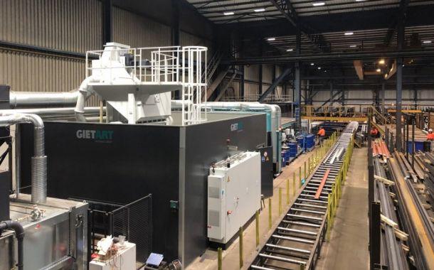 Arcelormittal investiert in Standort Neckarsulm