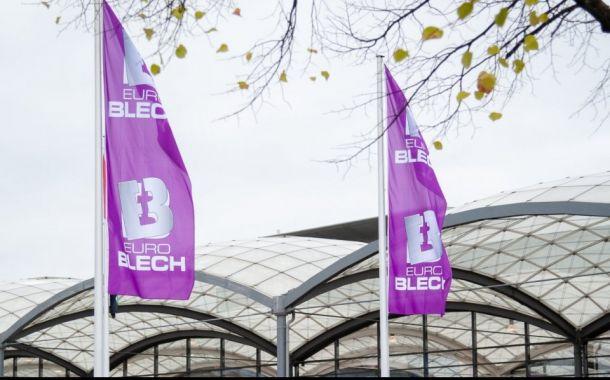 """""""Euroblech 2021"""" verschoben"""
