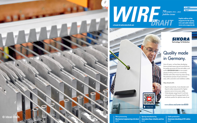 Wire 1 2021