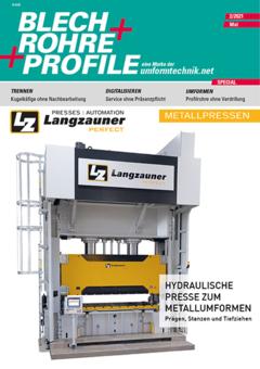 Komplette Ausgabe als E-Paper - Ausgabe 2/2021