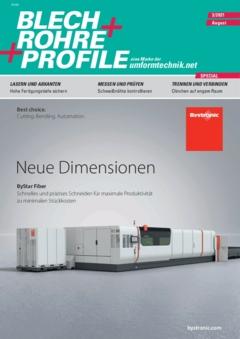 Komplette Ausgabe als E-Paper - Ausgabe 3/2021