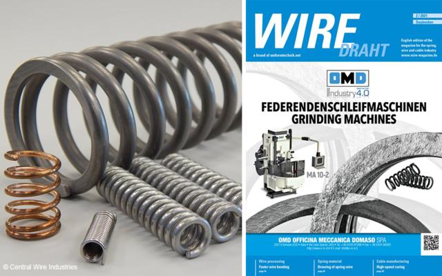 Wire 2_2021 Blick ins Heft