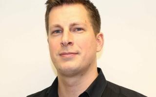 Creaform ernennt neuen Sales Manager für DACH