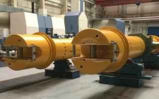 SMS Group erhält Abnahme von Wuhan Iron & Steel