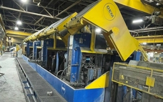 Mathiasen sells equipment of American Spring Wire Pengg
