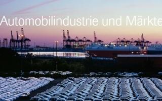 Pkw-Neuzulassungen in Deutschland im März deutlich gestiegen