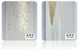 Bewertung von Zieh- und Schutzfolien für die Umformung von organisch bandbeschichteten Feinblechen