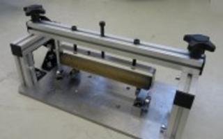 Formänderungsanalyse hydroumgeformter Rohre mittels optischer Messsysteme