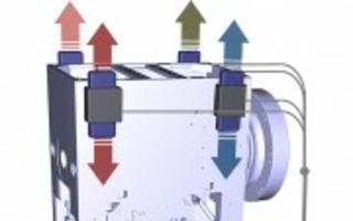 Neue Methoden zur Vermeidung der Schwingungen des Pressen-körpers und des Pressenstößels beim Scherschneiden