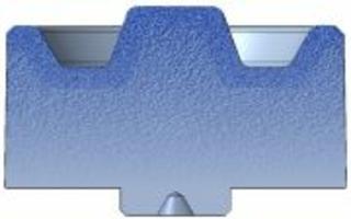 Pulvermetallurgische Herstellung gradierter Werkzeugwerkstoffe
