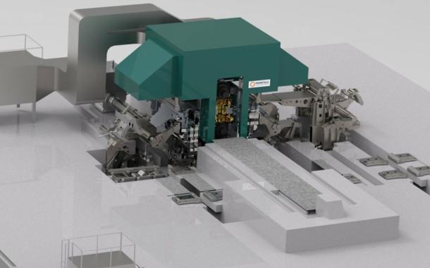"""Primetals liefert """"Hyper UC-Mill""""-Walzwerk nach Vietnam"""