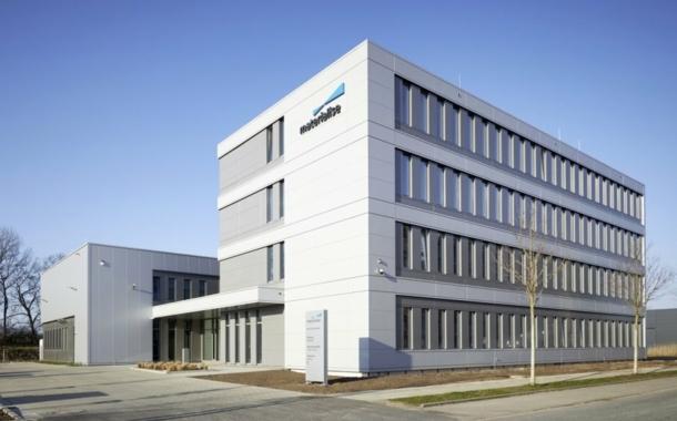 Materialise startet neues Metall-Kompetenzzentrum