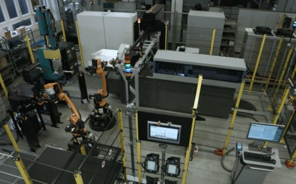 Baukasten für maßgeschneiderte Automationslösungen