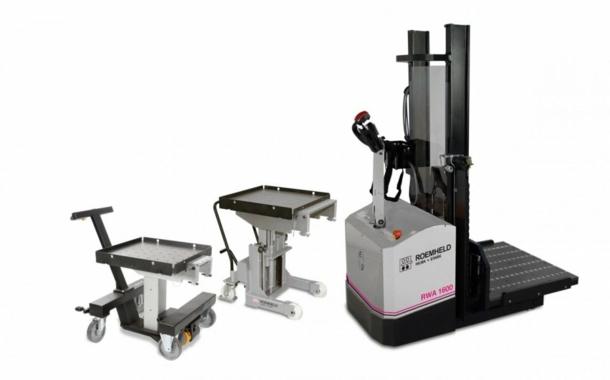 Geringere Produktionskosten durch optimierten Werkzeugwechsel