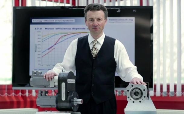Energiesparen mit vernetzter CVT-Technik