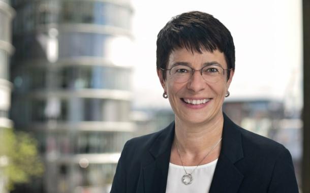 Outokumpu appoints Tamara Weinert as President of Business Area Americas
