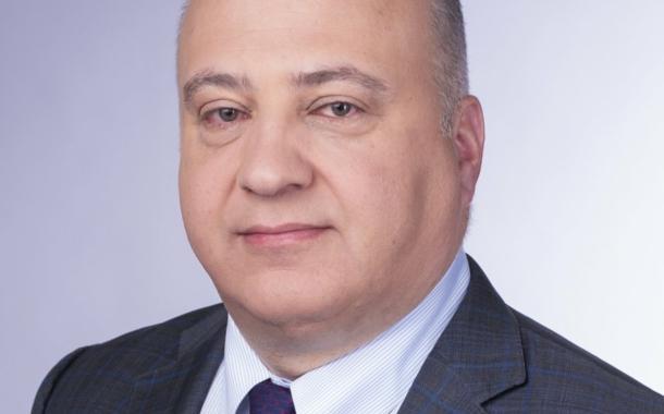 Graham Engineering has appointed Vladimir Ilyutovich