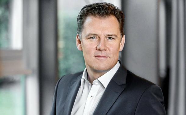 Frank Koch ist neuer CEO der Swiss Steel Group