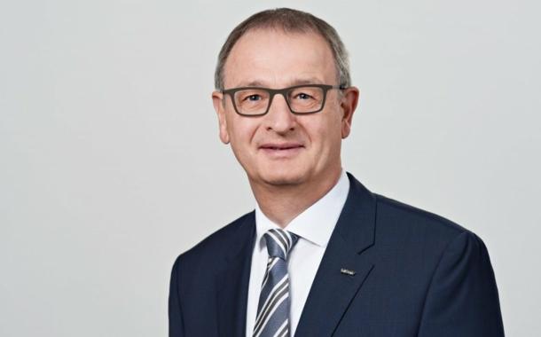 Deutsche Umformtechnik hat Talfahrt vorerst beendet