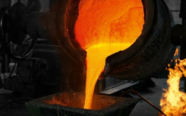 Kupferwerkstoffe optimiert schleudergießen