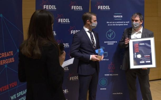 Ceratizit gewinnt Innovationspreis für die additive Fertigung von Hartmetallteilen