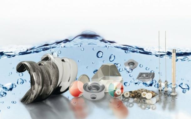 Webinare von Ecoclean zur industriellen Teilereinigung