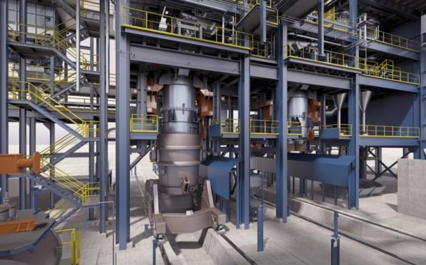 AM/NS Calvert bestellt bei Primetals Technologies