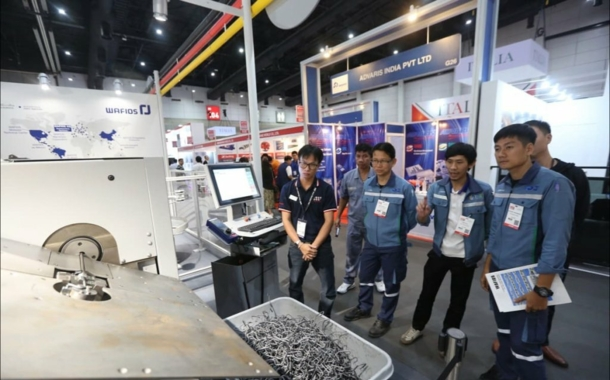 """""""wire Southeast Asia"""" trade fair event postponed to 9-11 February 2022"""
