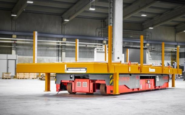 Effizientere Logistikprozesse