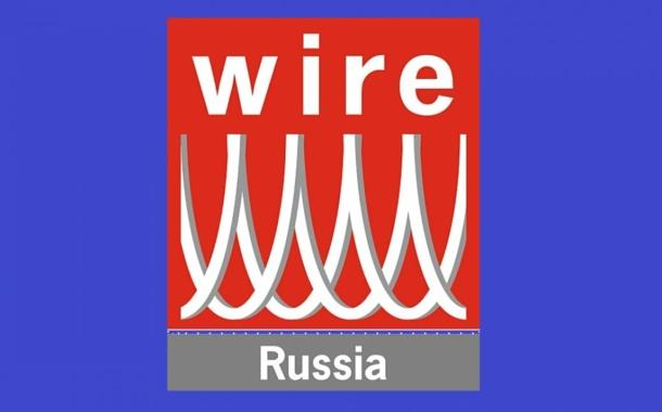"""""""wire Russia"""" als Präsenzmesse erfolgreich"""