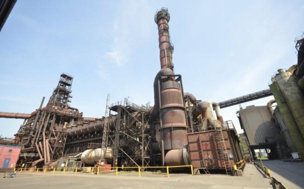 Bundesregierung sagt Arcelormittal Förderabsicht zu