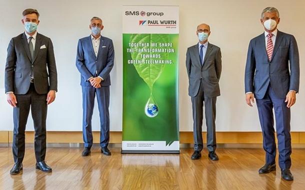 SMS übernimmt restliche Anteile am Anlagenbauer Paul Wurth