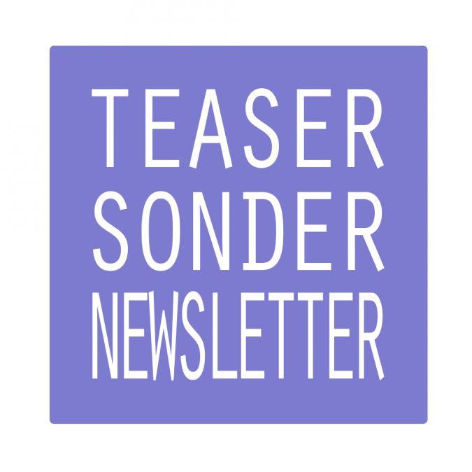 Sondernewsletter Teaser