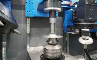 Neues Verfahren für optimierte, fälschungssichere Stahlteile