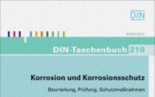 Korrosion und Korrosionsschutz