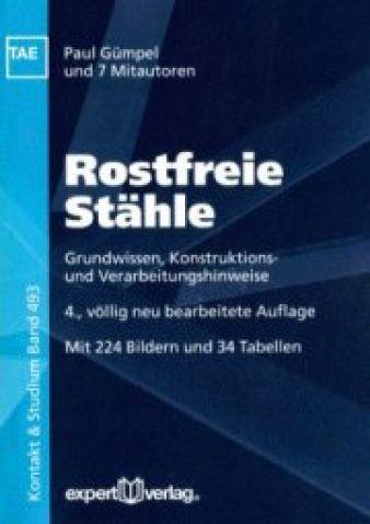 Rostfreier Stahl
