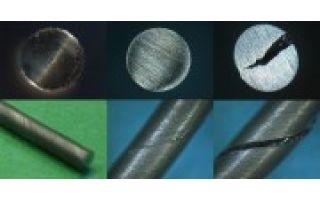 Die Änderung der mechanischen Parameter von patentiert gezogenen Stahldrähten mit der Lagerungsdauer