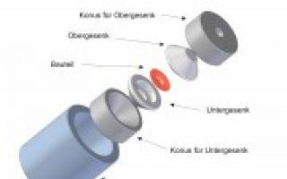 Keramische Werkzeuge für das Isothermschmieden von Titanlegierungen