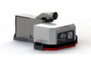 Laserunterstützes Kragenziehen