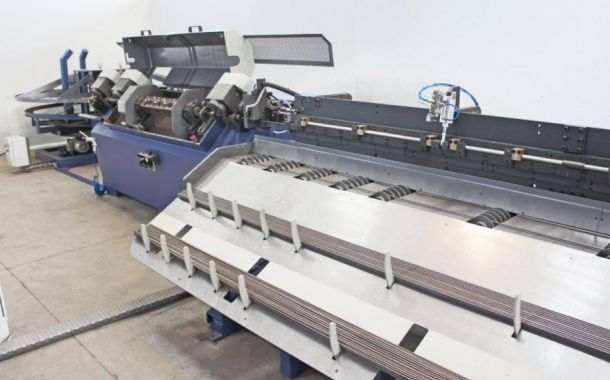 New standards for straightening machines